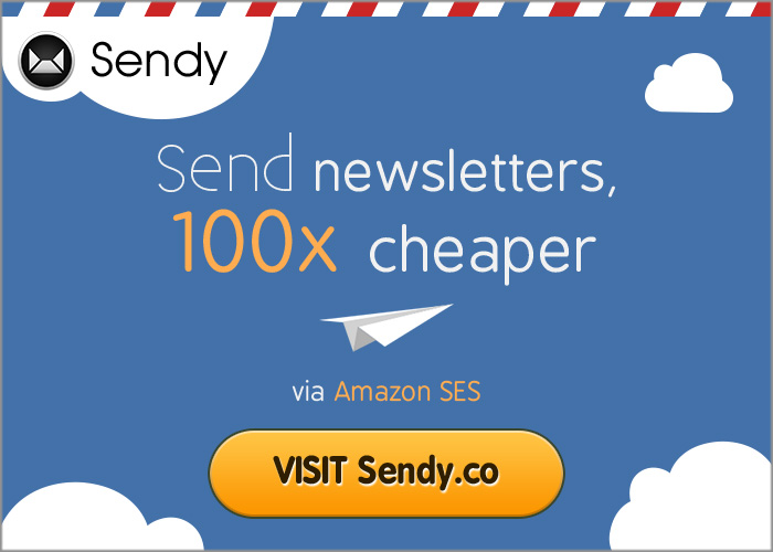 Check out Sendy, a self hosted newsletter app that lets you send emails 100x cheaper via Amazon SES.